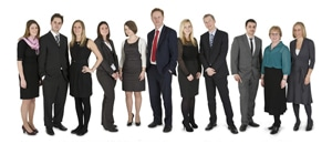 The Clinical Negligence Team