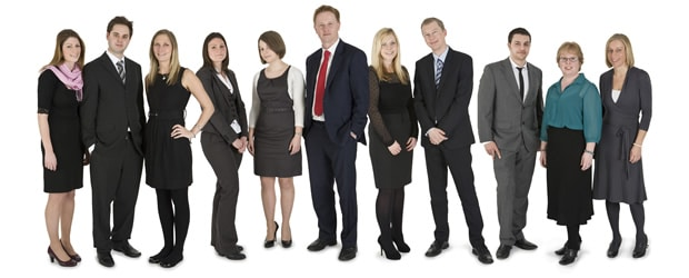 Dental Negligence Team