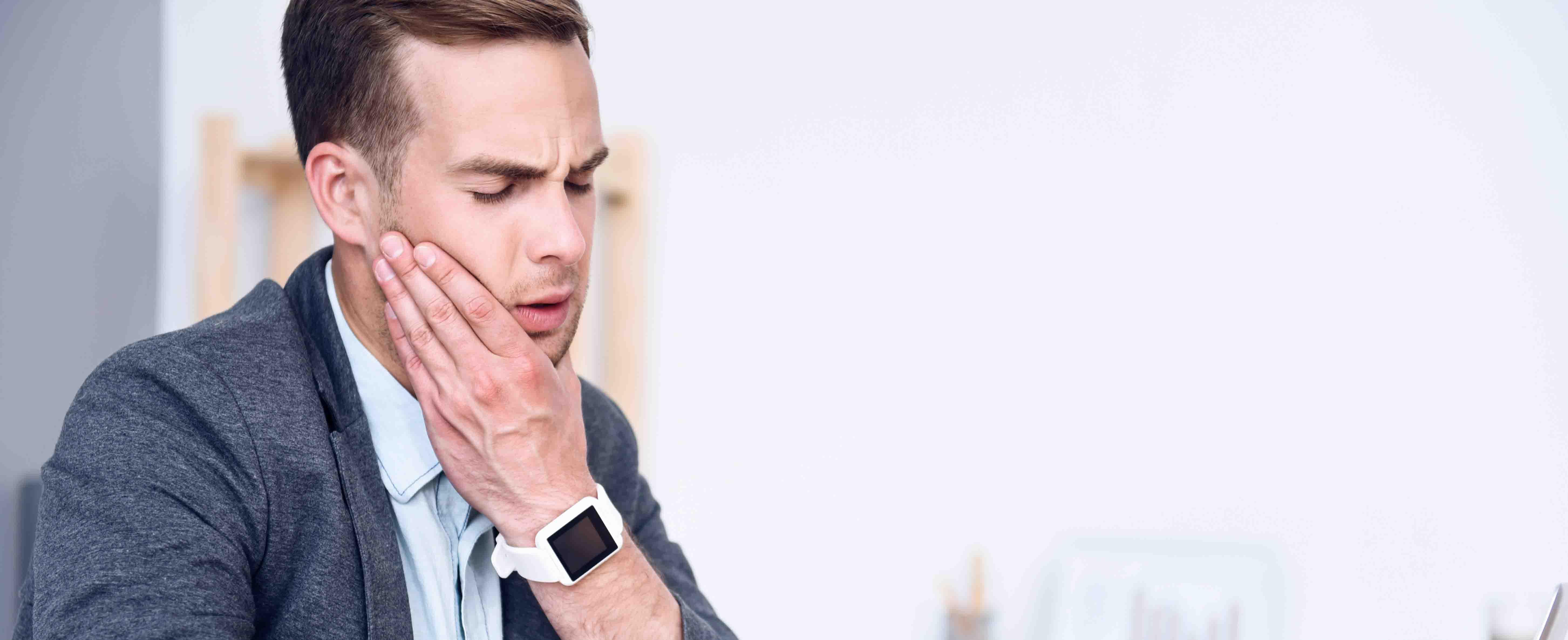 Dental nerve injury compensation - Dental Negligence Team